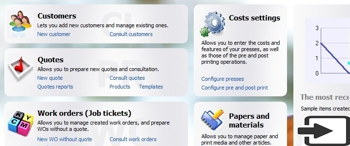Logic Print | Estimating and management software for printing and ...