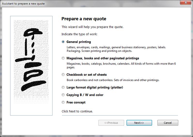 logic print logic print estimatimg and management software for